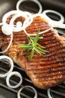 Marinades - Beef -  Flank Steak Marinade