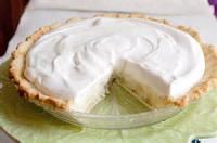 Pies - Banana Cream Pie