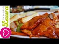 Low_fat - Seafood -  Filetes De Pescado A La Veracruzana