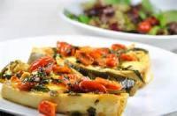 Low_fat - Seafood -  Lowfat Baked Halibut