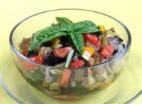 Low_fat - Vegetable -  Vegetable Caponata