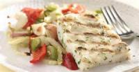 Low_fat - Seafood -  Fillet Of Fish Casserole