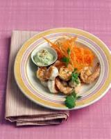 Low_fat - Seafood -  Shrimp Pad Thai
