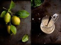 Low_fat - Fillets In Lemon Dressing