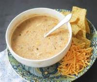 Low_fat - Soup -  One Point Velveeta Soup