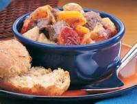 Low_fat - Stew -  One-dish Oven Stew