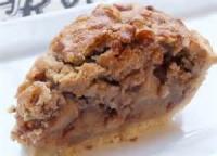 Pies - Swedish Apple Pie