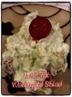 Low_fat - Salad -  Three Kings Salad