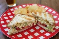 Low_fat - Sandwich -  Greek Salad Heros
