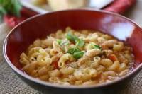 Low_fat - Soup -  Pasta E Fagioli