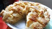 Pies - Apple Pie Grandma's Recipe