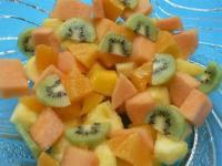 Low_fat - Salad -  Tropical Fruit Salad