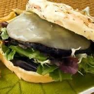 Low_fat - Tex Mex Veggie Burgers