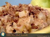 Low_fat - Wild Mushroom Burritos
