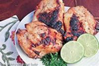 Marinades - Chicken -  Unbelievable Chicken Marinade