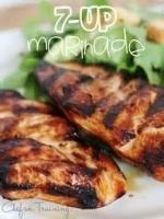 Marinades - Marinade Recipes By Sue Freeman