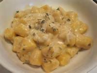 Sauces - Vegetable -  Potato Cream Sauce