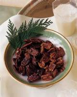 Snacks - Nuts -  Spicy Pecans