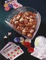 Snacks - Peppy Snack Mix