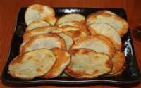 Snacks - Vegetable -  Homemade Potato Chip Recipes By Becky