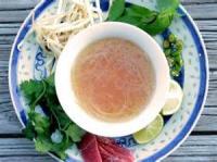 Soups - Beef -  Beef-barley Pho