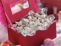 Snacks - Snack Mix -  Pink Powder Chex Mix