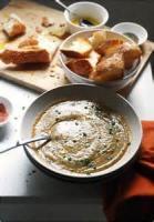 Soups - Creamy Lentil Soup