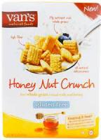 Snacks - Honey Crunch