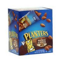 Snacks - Nuts -  Cajun Smoked Nuts