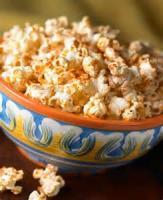 Snacks - Popcorn -  Cajun Corn