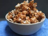 Snacks - Popcorn Popcorn Crunch Recipes