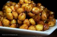 Snacks - Caramel Corn
