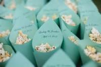Snacks - Popcorn -  Popcorn Pastels