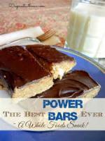 Snacks - Power Bars