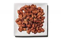 Snacks - Smoky Almonds