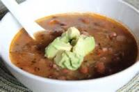 Soups - Pinto Bean Soup