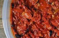 Sauces - Roasted Garlic Tomato Sauce