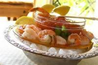 Sauces - Seafood -  Seafood Cocktail Sauce By Becky