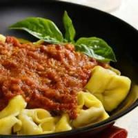 Sauces - Tomato -  Freezer Spaghetti Sauce