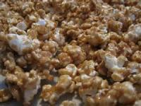 Snacks - Kelly's Caramel Corn