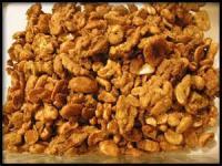 Snacks - Tandoori Nuts