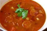 Soups - Bean -  Portugese Bean Soup