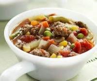 Soups - Kansas City Steak Soup