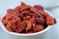 Snacks - Nuts -  Spiced Pecans
