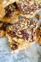 Snacks - Toffee Peanuts