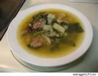 Soups - Portuguese Soup