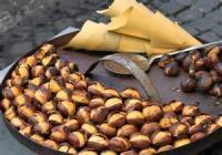 Snacks - Chestnuts