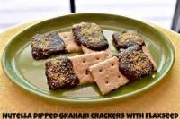 Snacks - Crackers -  Graham Crackers
