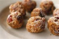 Snacks - Miscellaneous -  Snack Food Balls