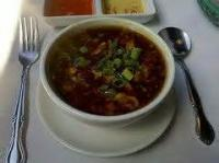 Soups - Asian -  Hot And Sour Soup By Beck